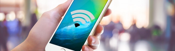 Мультиплеер игры по Wi-Fi для iPhone
