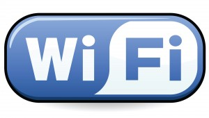 Wi-Fi в iPhone