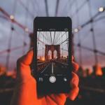 Как скинуть фотографии на iPhone