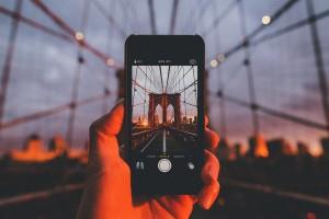 фотографии на iPhone