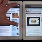 Сравнение iPad 3 и iPad 2