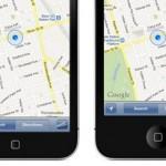 Какое у iPhone разрешение экрана?