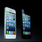 Онлайн презентация Apple iPhone 5