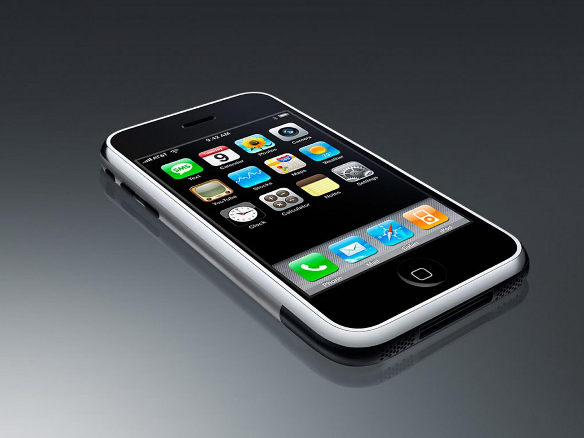 PC Suite для iPhone