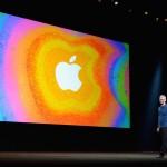 Видеозапись вчерашней презентации Apple — смотрим!