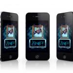 Сигнализация для iPhone