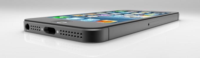 iPhone 5 - популярнее быть не может