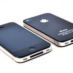 Что лучше айфон 4, 4s или самсунг галакси — чем отличается?