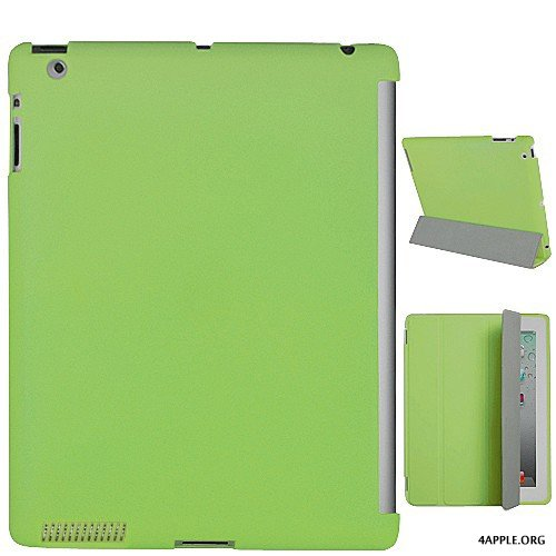 Китайский Smart Cover для iPad с eBay - первые впечатления