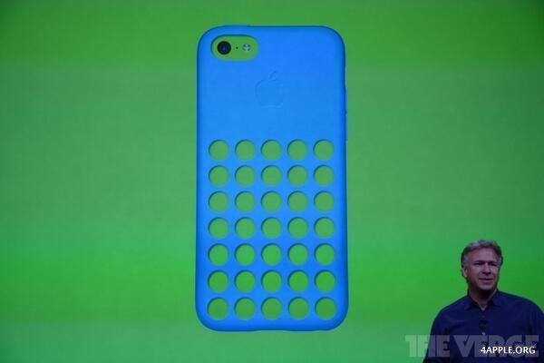 силиконовые чехлы для iPhone 5C