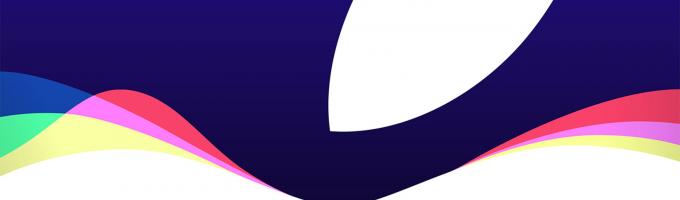 Online презентация Apple