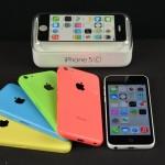 Обзор iPhone 5C — цена, фото, описание