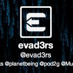 Хакеры из Evad3rs уже имеют все необходимое для джейлбрейка iOS 7