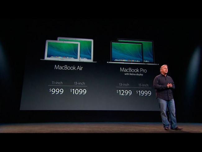 Новые MacBook Pro - Iris дает прирост fps на 65%