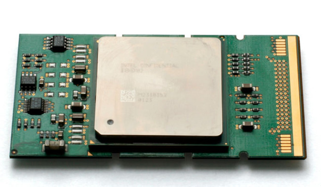 Intel подрабатывает сверхурочно – планы по запуску 64-х битных процессоров ARM