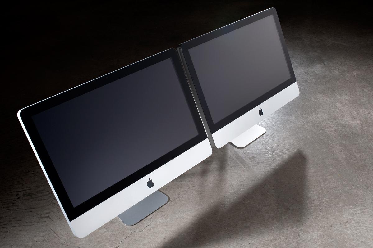 32 дюймовый iMac
