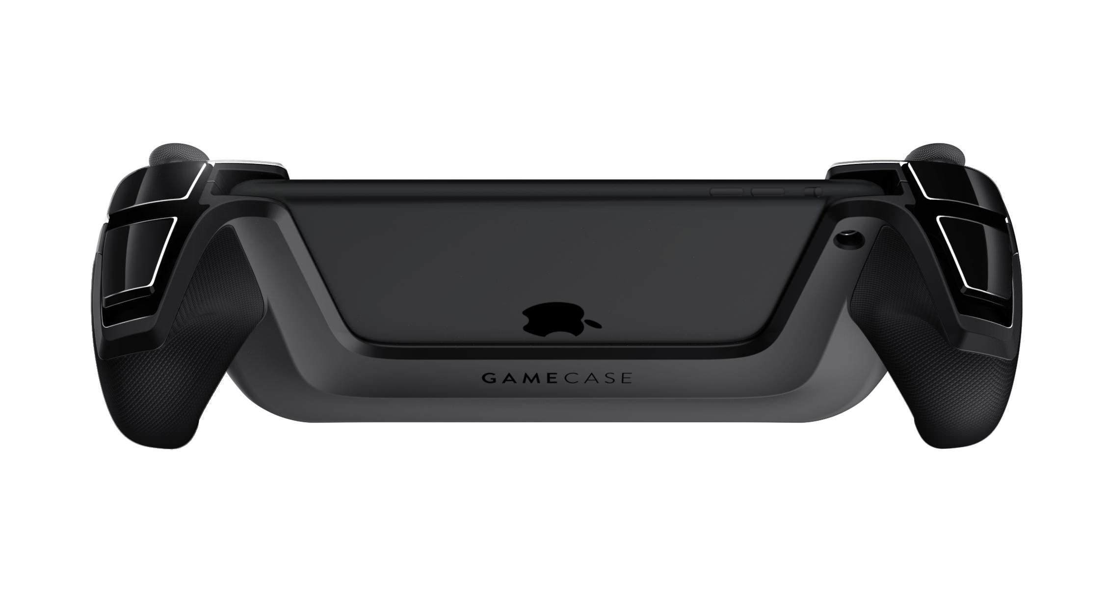 Игровые манипуляторы под iOS 7