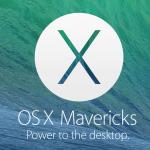 Новую версию OS X Mavericks за сутки установило более 7% пользователей