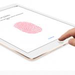 В iPad 5 все-таки будет Touch ID, в mini 2 — нет
