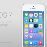 iOS 7 уже установлена у 71% пользователей