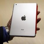 В новых iPad и iPad mini появится значительно улучшенная камера