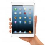 iPad mini вдвое обгонит по продажам «большой» iPad, если получит дисплей Retina