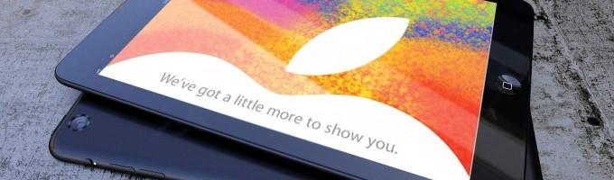 13-дюймовый iPad