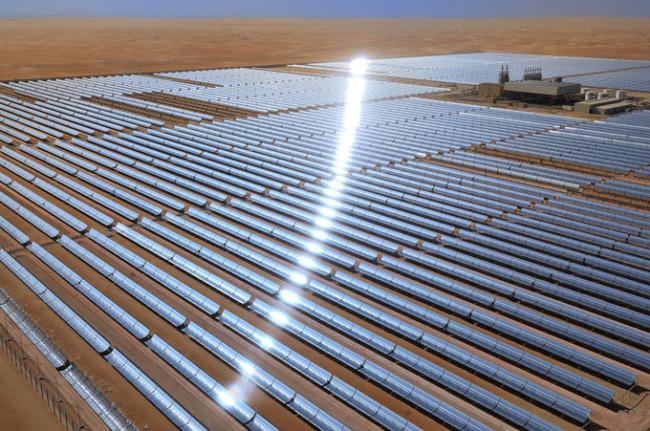 Подготовка к переходу устройств Apple на альтернативные источники энергии