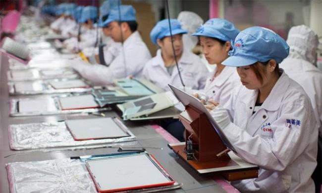 Apple увеличивает производственные мощности для удовлетворения спроса на iPhone 5s