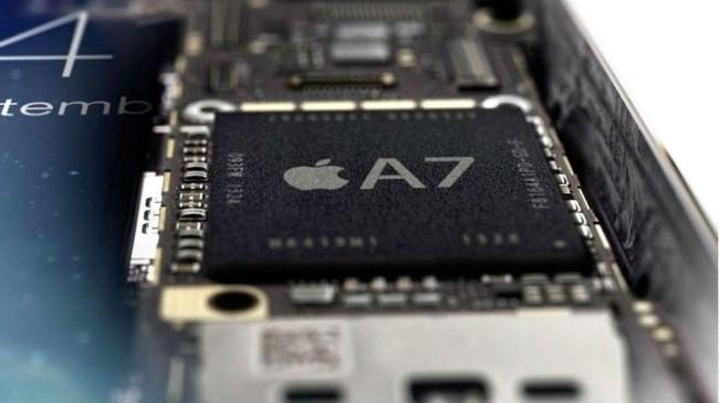 GlobalFoundries - возможно новый поставщик центральных процессоров А7 для iPhone и iPad