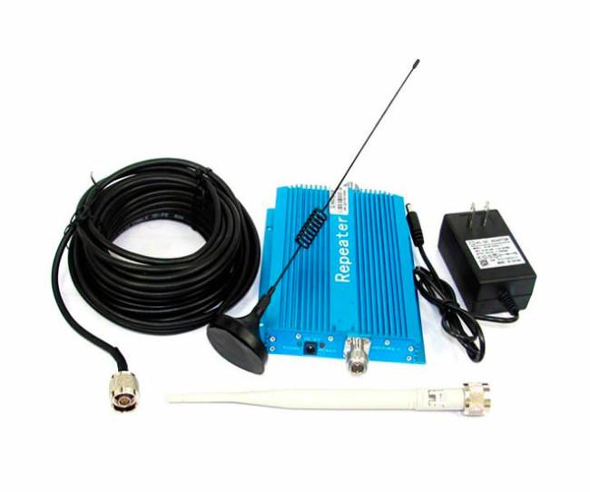 Сотовый репитер - устройство для усиления мобильной связи