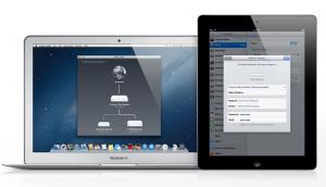 AirPort-утилиты для iOS