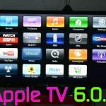 Вышли Apple TV 6.0.2 и iOS 6.1.5 для iPod touch 4g