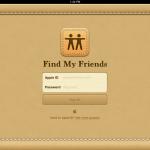 Apple обновила приложение Find My Friends