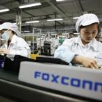 Foxconn выпускает 500 000 iPhone 5s в день