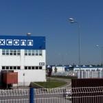 Foxconn планирует инвестировать 30 миллионов в строительство нового производства