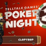 [App Store] Poker Night 2 для iOS