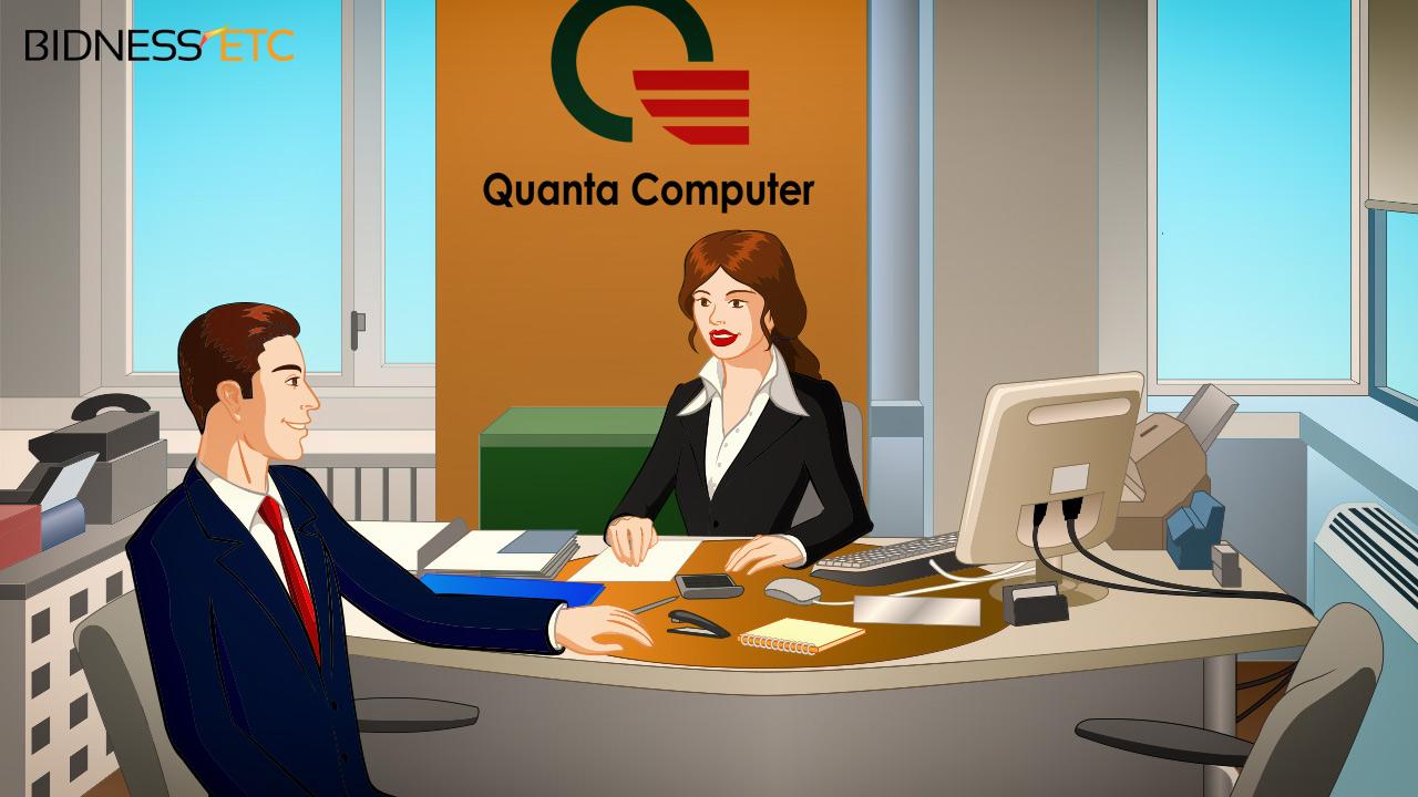 Quanta Computer