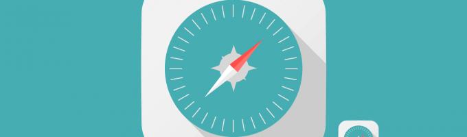 Safari в iOS 7