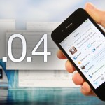 В iOS 7.0.4 обнаружен новый баг