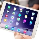 13-дюймовый iPad может появиться в марте 2014 года