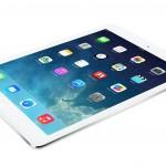 Демонстрационный iPad Air загорелся в салоне Vodafone