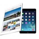 Почему Apple начала продажи iPad mini Retina «по-тихому»