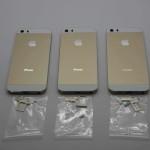 Хотите золотой iPhone 5c? Нет проблем!