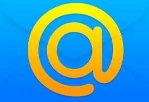 Значок mail