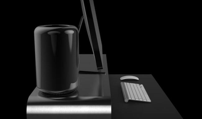 Обновленный Mac Pro появится уже 16 декабря