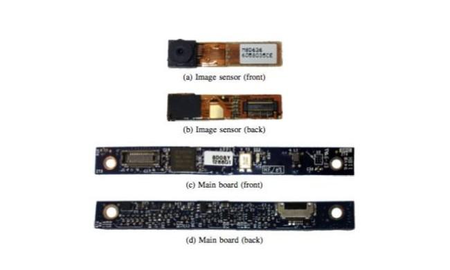 Слежка за вами при помощи iSight-камеры Mac – реальна