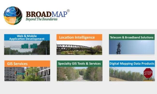 Apple приобрела картографическую фирму BroadMap и сервис заметок Catch