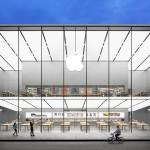 Apple Store в России в ближайшее время открыт не будет