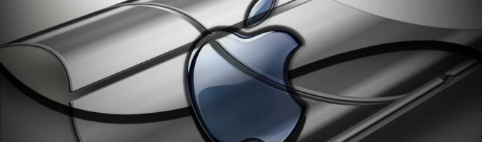 Apple и Microsoft